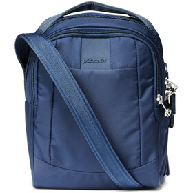 Pacsafe Metrosafe LS100 Crossbody Bag Deep Navy